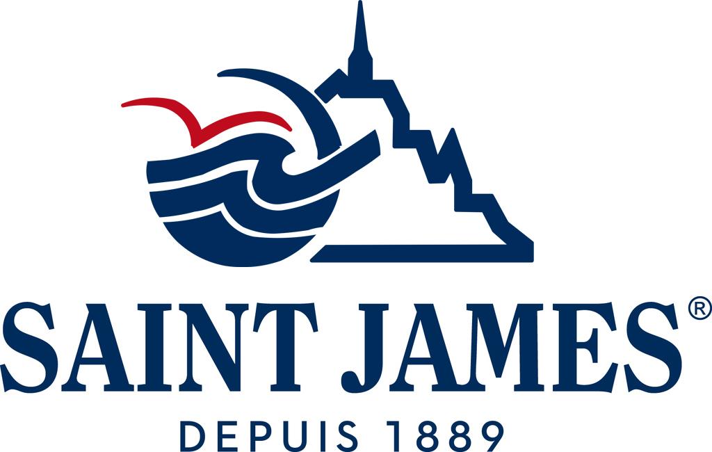 Saint James Kleding | #1 Online Shop | Truien | Shirts | Jassen